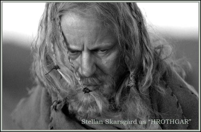 beowulf hrothgar and humility