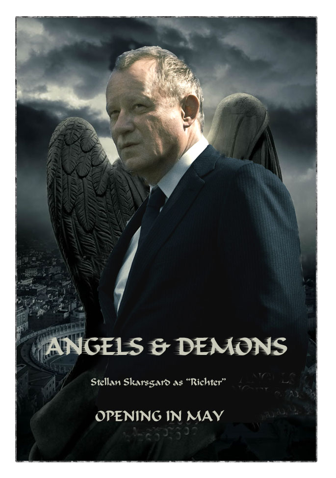 ewan mcgregor angels and demons. Ewan McGregor - Carlo