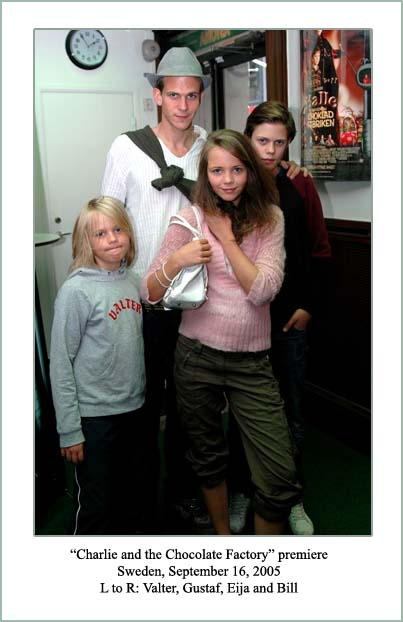 Stellan+Skarsgard+Family Great find! Here's a family photo showing ...